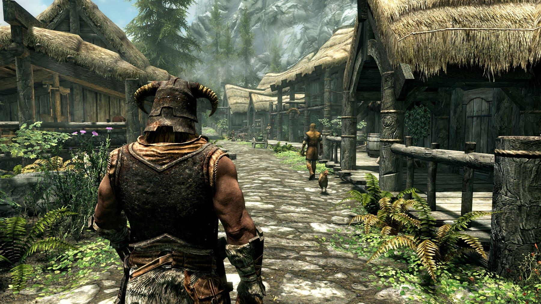 Best Open World Survival Games